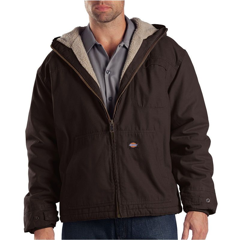 0e9e3681dc1 Dickies Midweight Work Jacket-Big and Tall
