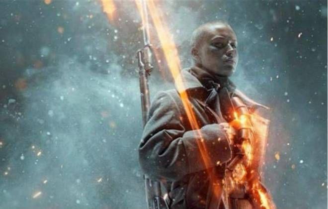 @olhardigital : DLC de 'Battlefield 1' inclui mulheres entre soldados: https://t.co/g2HNRXmxfi https://t.co/ZrQTnAVFjQ