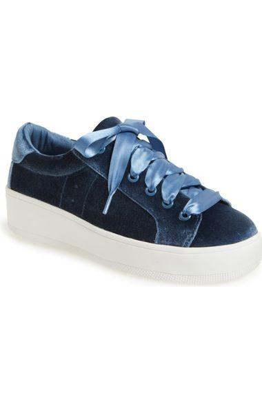 e17508163b1 Steve Madden Bertie-V Platform Sneaker (Women) available at  Nordstrom