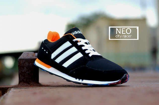 Dropsip N Reseller Welcome New Adidas Neo City Racer Size Size
