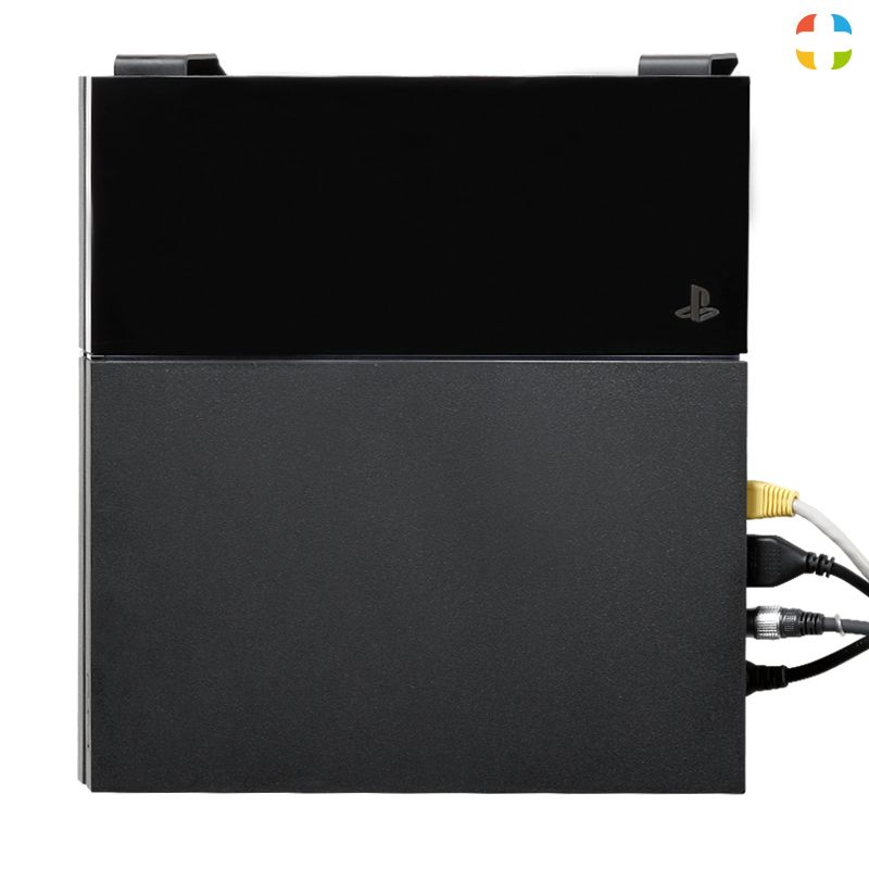 Check Out This Gamespider Ps4 Wall Mount Create For Your Passion Gamespider Playstation 4 Wall Mount By Borangame Durabl Ps4 Wall Mount Wall Mount Wall