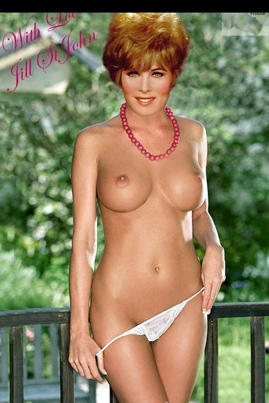 jill john nude st topless