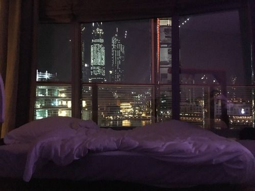 Memories Tumblr And Moments Image Aesthetic Bedroom Dream Rooms Apartment View