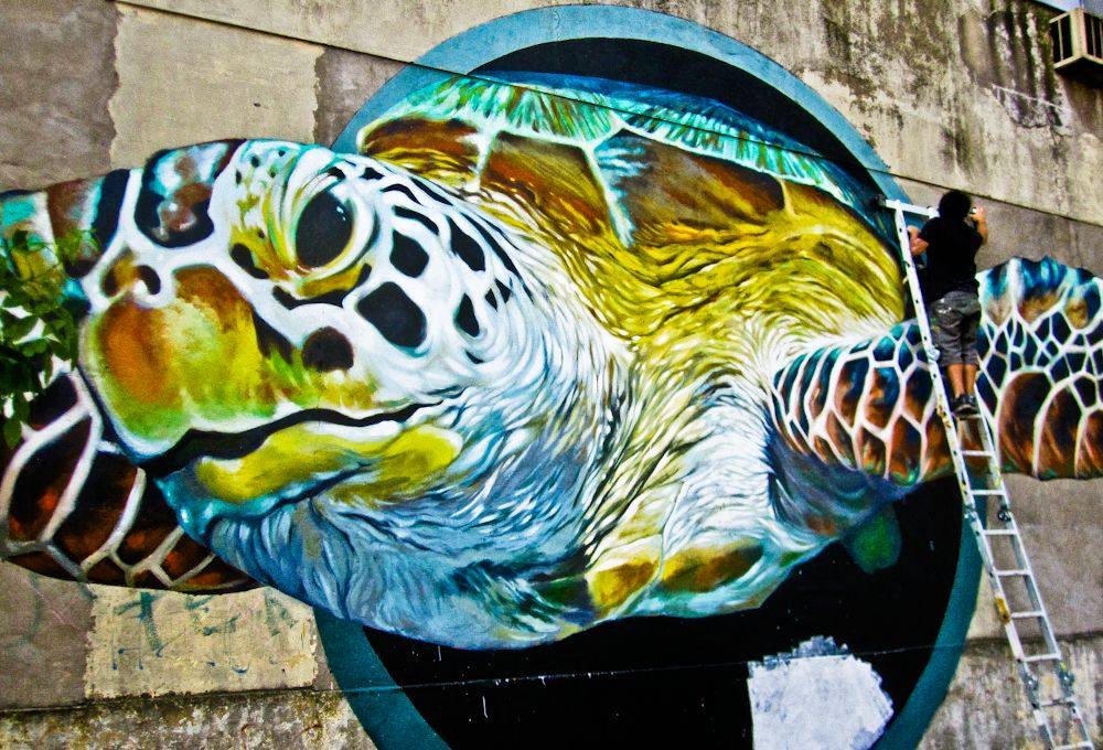The Best Street Art In The World Street Art Best Street Art