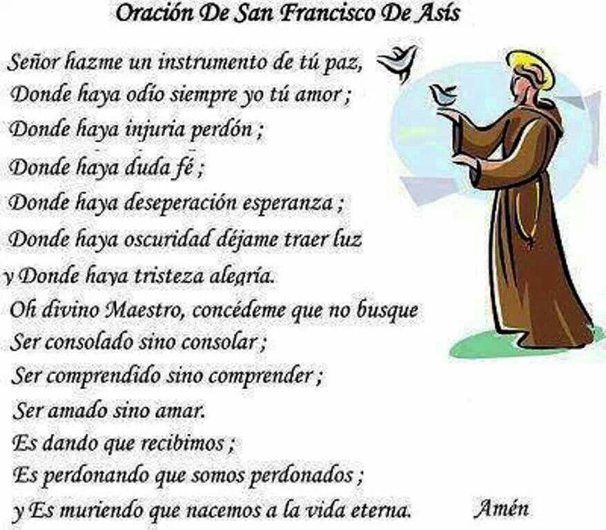 San Francisco de Asis   Cabal, eso   Pinterest   San francisco ...