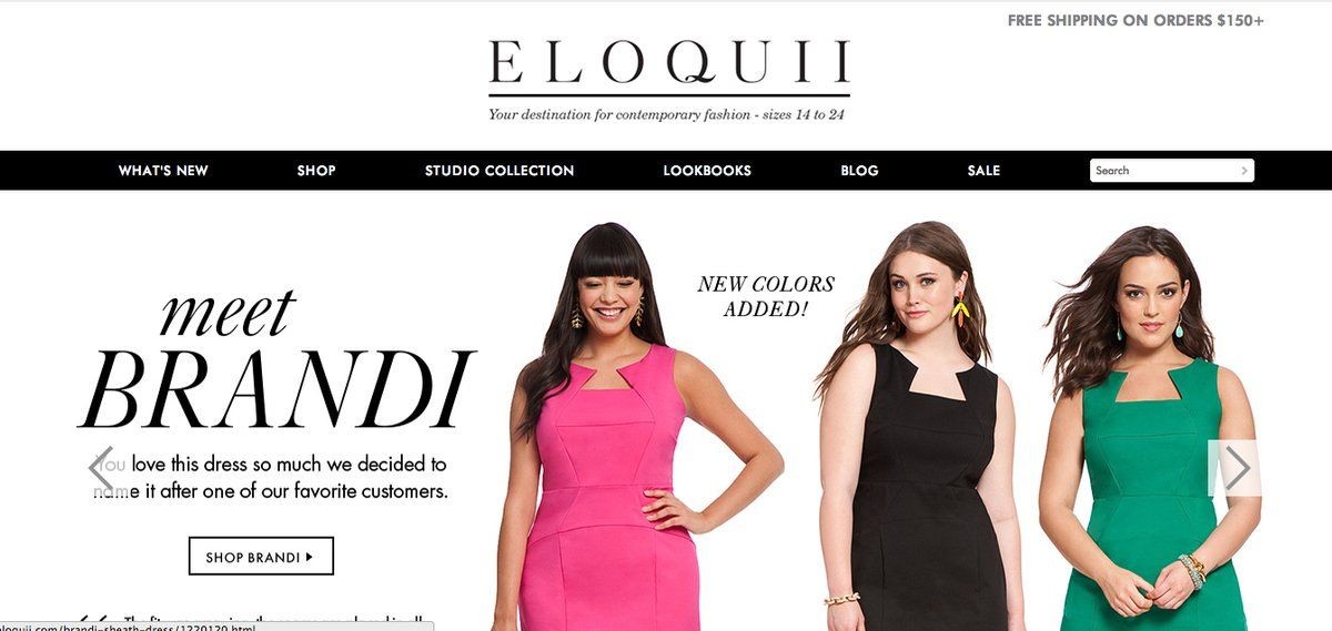 20608ee5e5e7 24 Of The Best Online Shopping Sources For Plus-Size Clothing | My ...