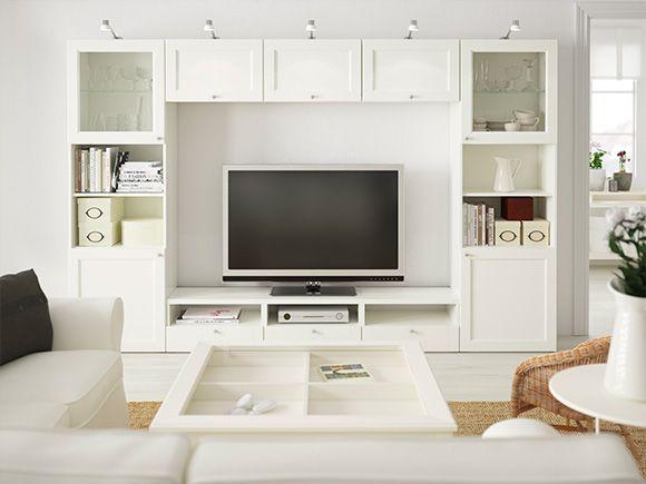 BESTÅ Planer - IKEA | Einrichtung | Ikea wohnzimmer, Wohnzimmer und ...