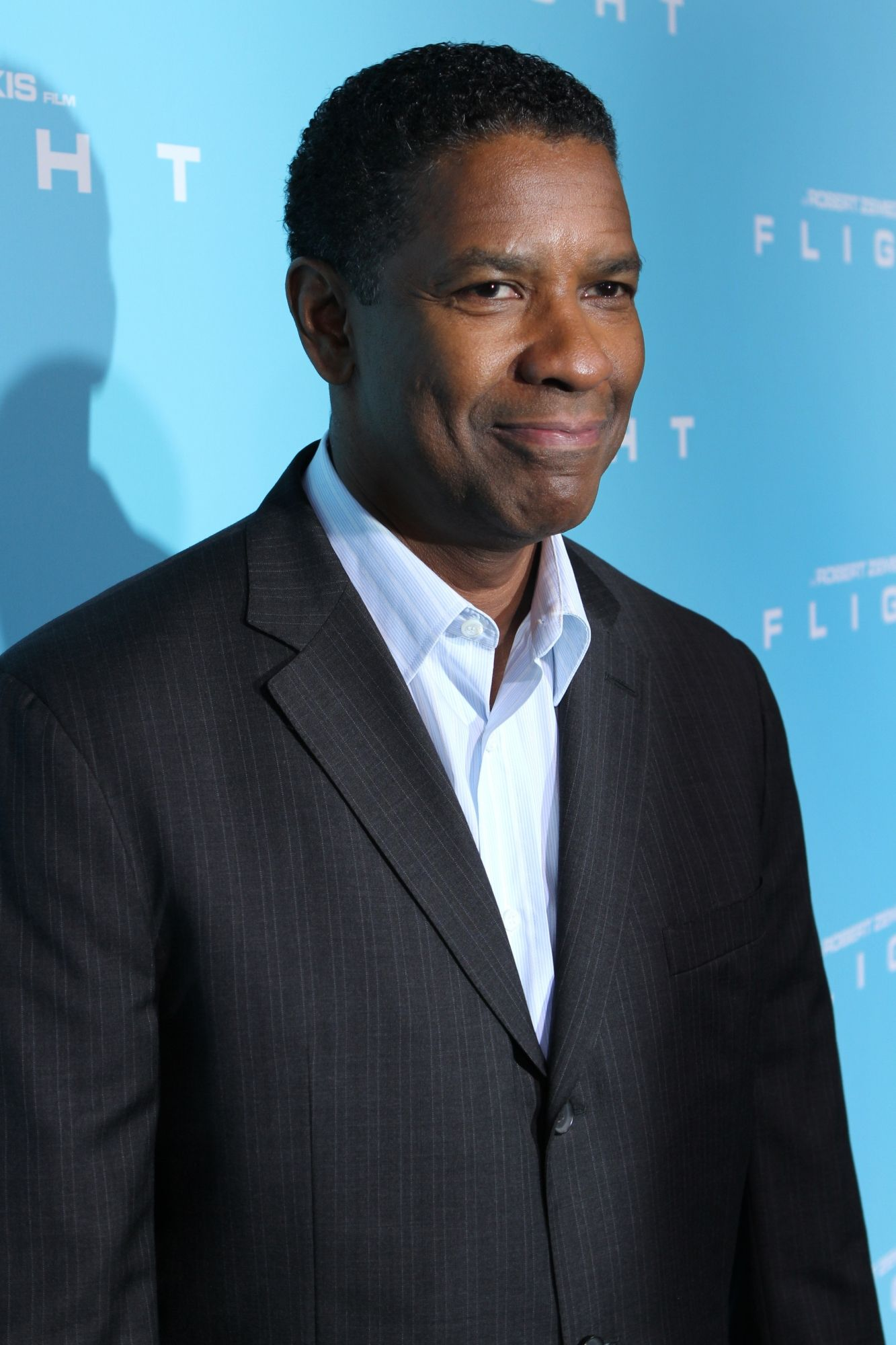 Denzel Washington attends as Paramount Pictures presents the premiere of…