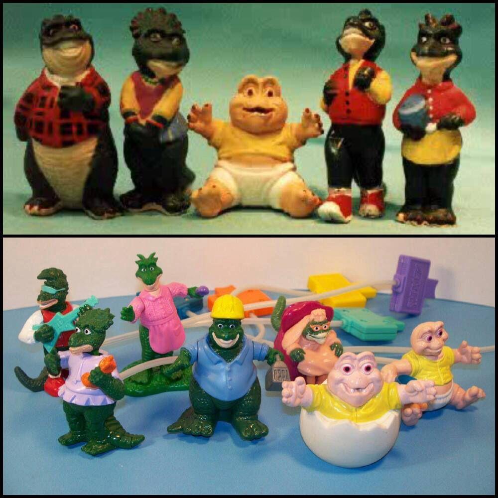 Pizza Hut Toys : Dinosaurs pizza hut toys way back when pinterest