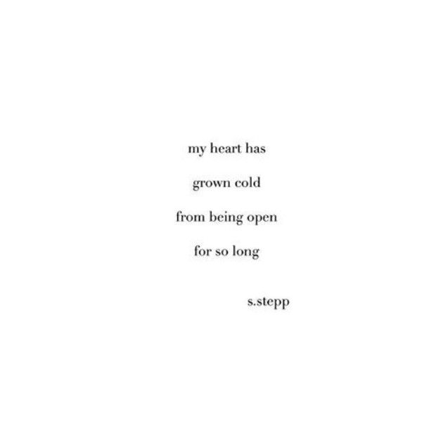 Quotes About Love: 14 Bittersweet Quotes By Poet Sara Stepp Will Make You