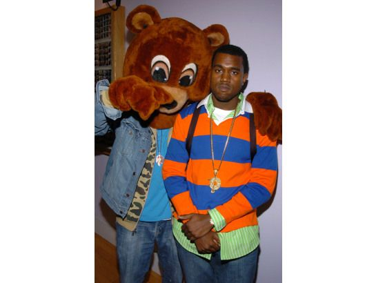 The Home Of Celebrity Fashion Music And Beauty Kanye West Hip Hop Outfits Kanye