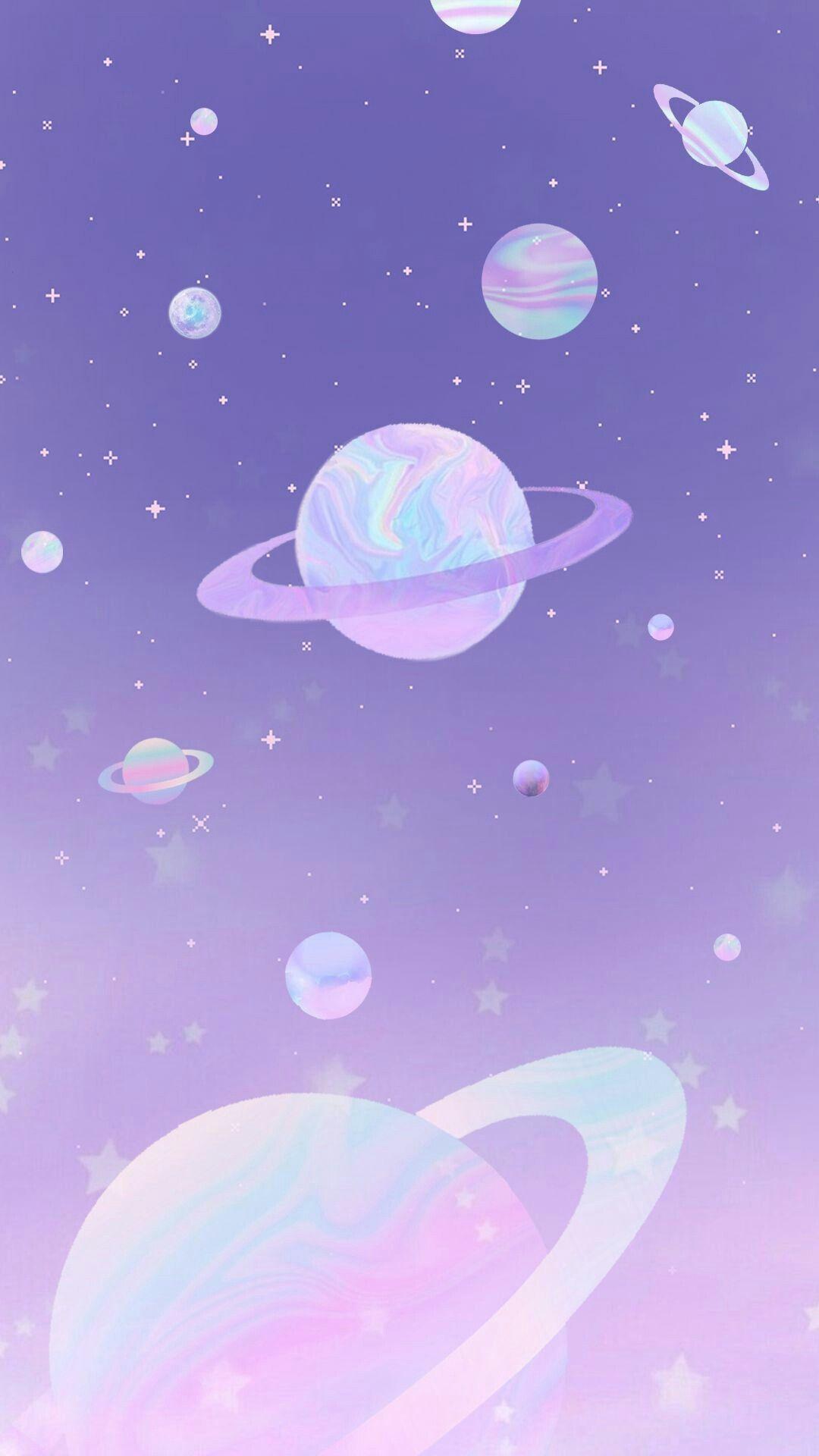 ˏˋ Ivannardelia ˎˊ Lukisan Galaksi Fotografi Seni Foto Nasa