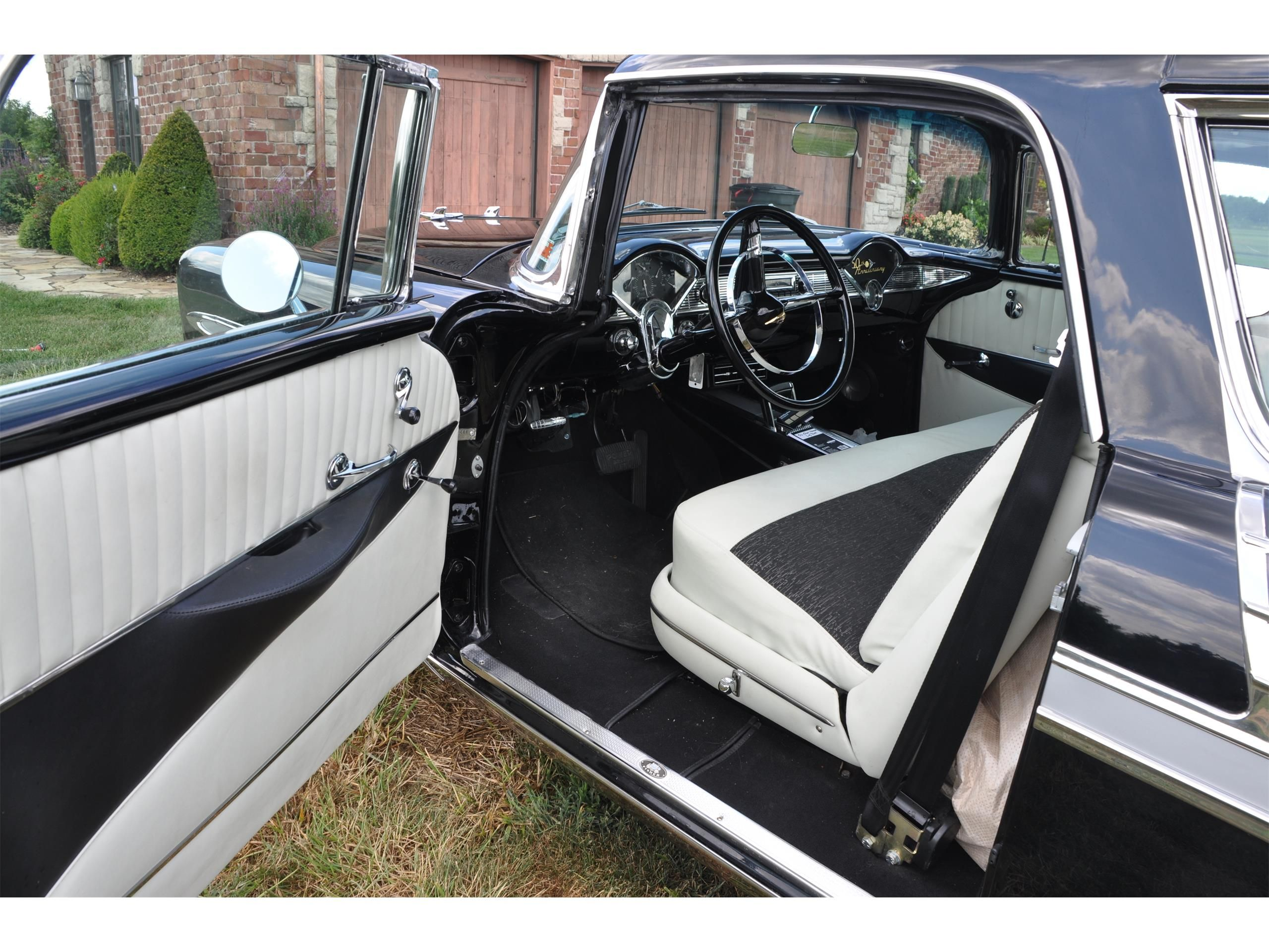 1956 Chevrolet Nomad For Sale Listing Id Cc 1142465 Classiccars Com Driveyourdream Chevy Classicchevy Chevrolet Nomad Springfield Missouri
