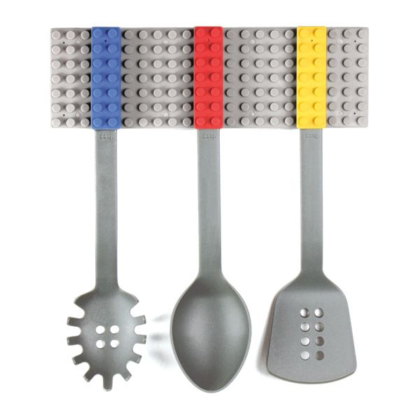 Utensilios de cocina lego cooking blocks kitchenware for Utensilios de cocina originales