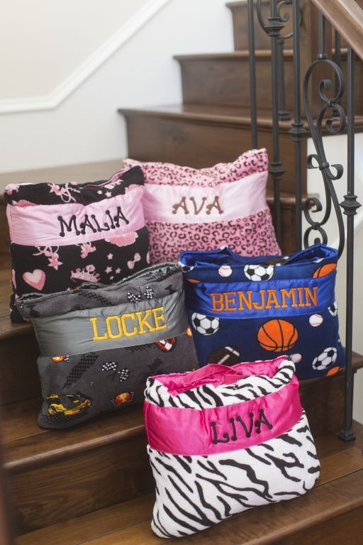 Kids Sleeping Bags Nap 40 They Can Be Personalized And Come In Lots Of Themes Race Car Ballerina Zebra Sports Cheetah