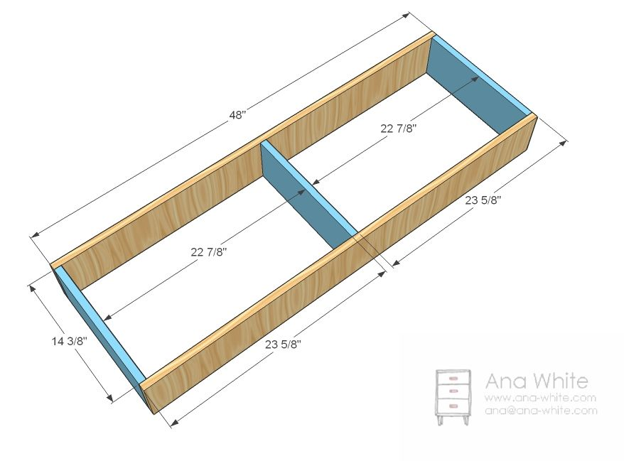 anna white furniture plans. n ana white  build a momu0027s lego table free and easy diy project  furniture