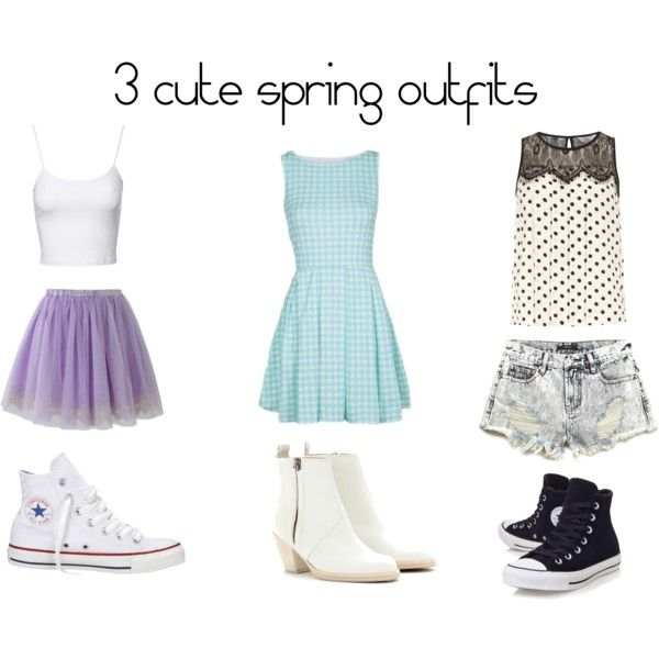 cute spring outfits - Google Search | cute outfits | Pinterest ...