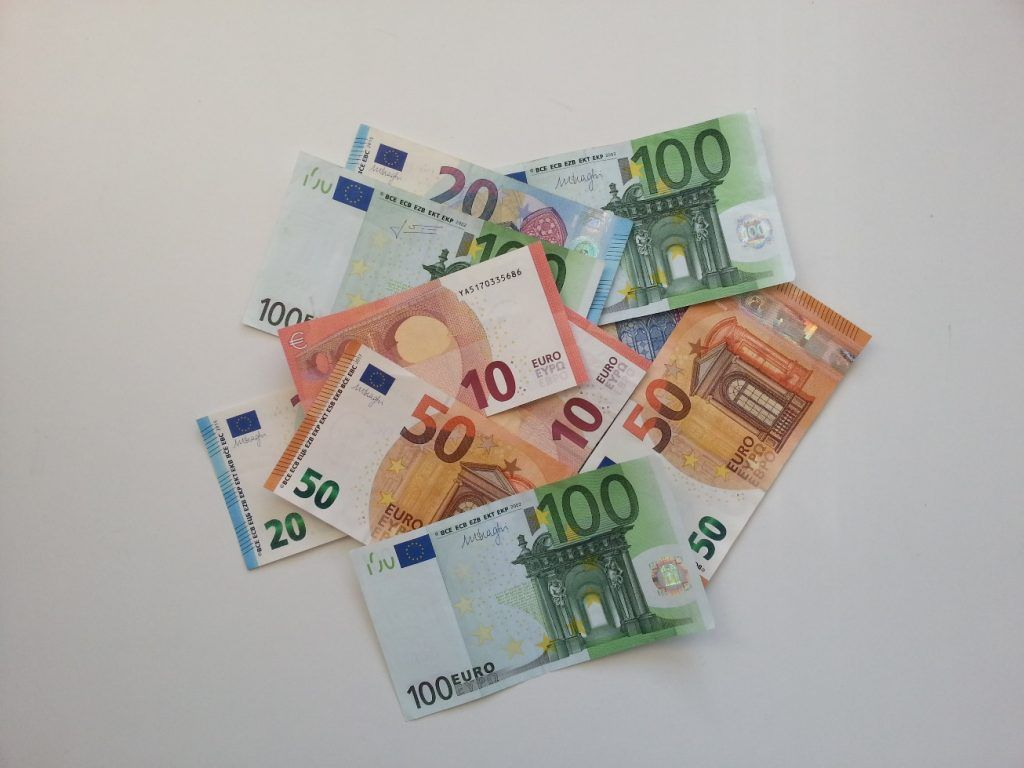 Sky Werben 100 Euro