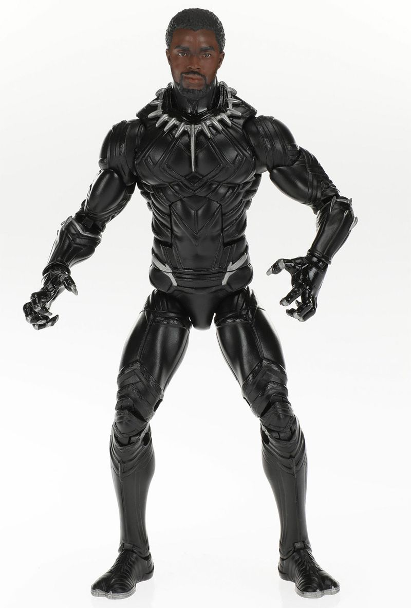 Marvel Legends-Black Panther Action Figure-Guerre civile Wave 2 en stock!