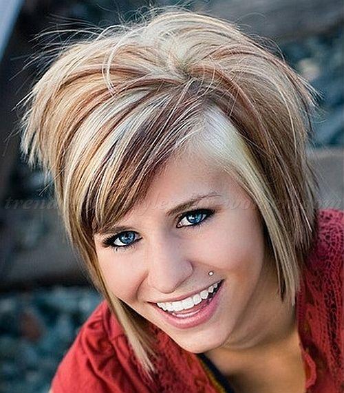 Wondrous 1000 Images About Hair Styles On Pinterest Braiding Bangs Short Hairstyles Gunalazisus