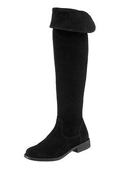 quality design a8726 0035e Overkneestiefel | Overknees | Boots, Knee boots und Rubber ...