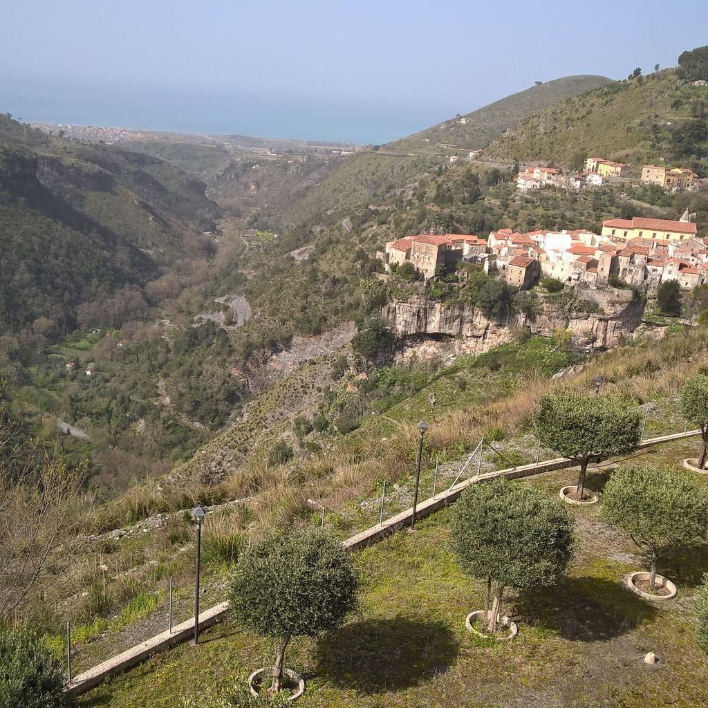 Dreamy location in Italy!