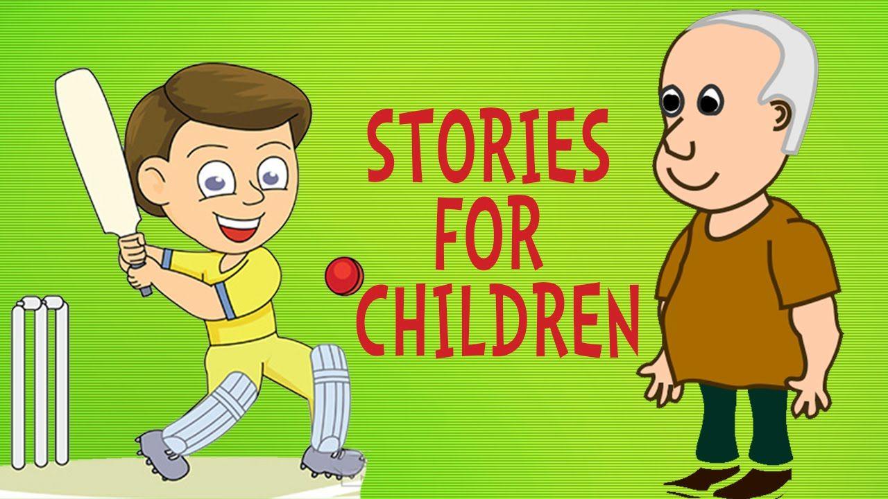 TalesofHumour Stories Animation Cartoon Kids