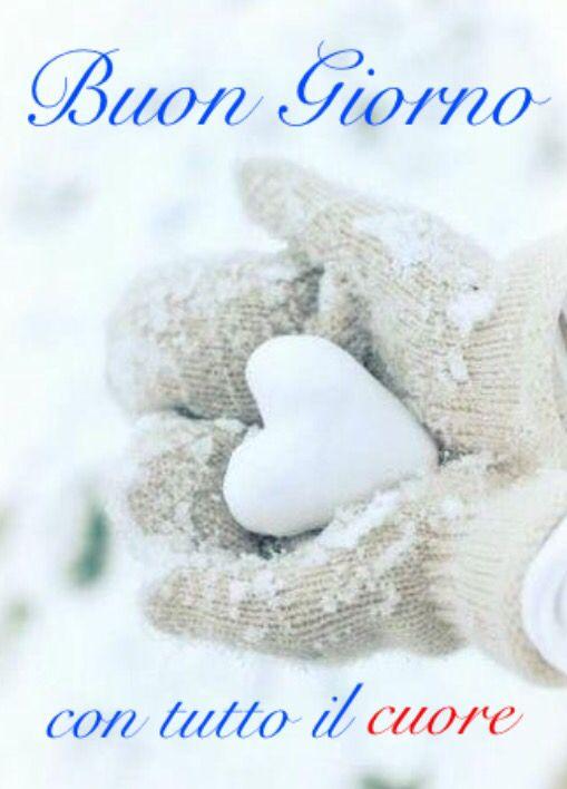 Buon Giorno Immagini Invernali Solstizio D Inverno E Sfondo
