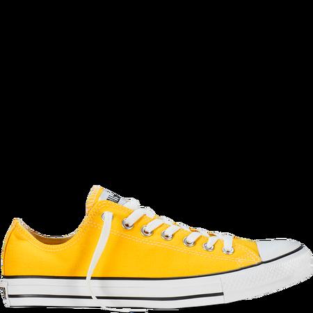 Chuck Taylor All Star Chuck-taylors, Yellow converse, Converse  Chuck taylors, Yellow converse, Converse