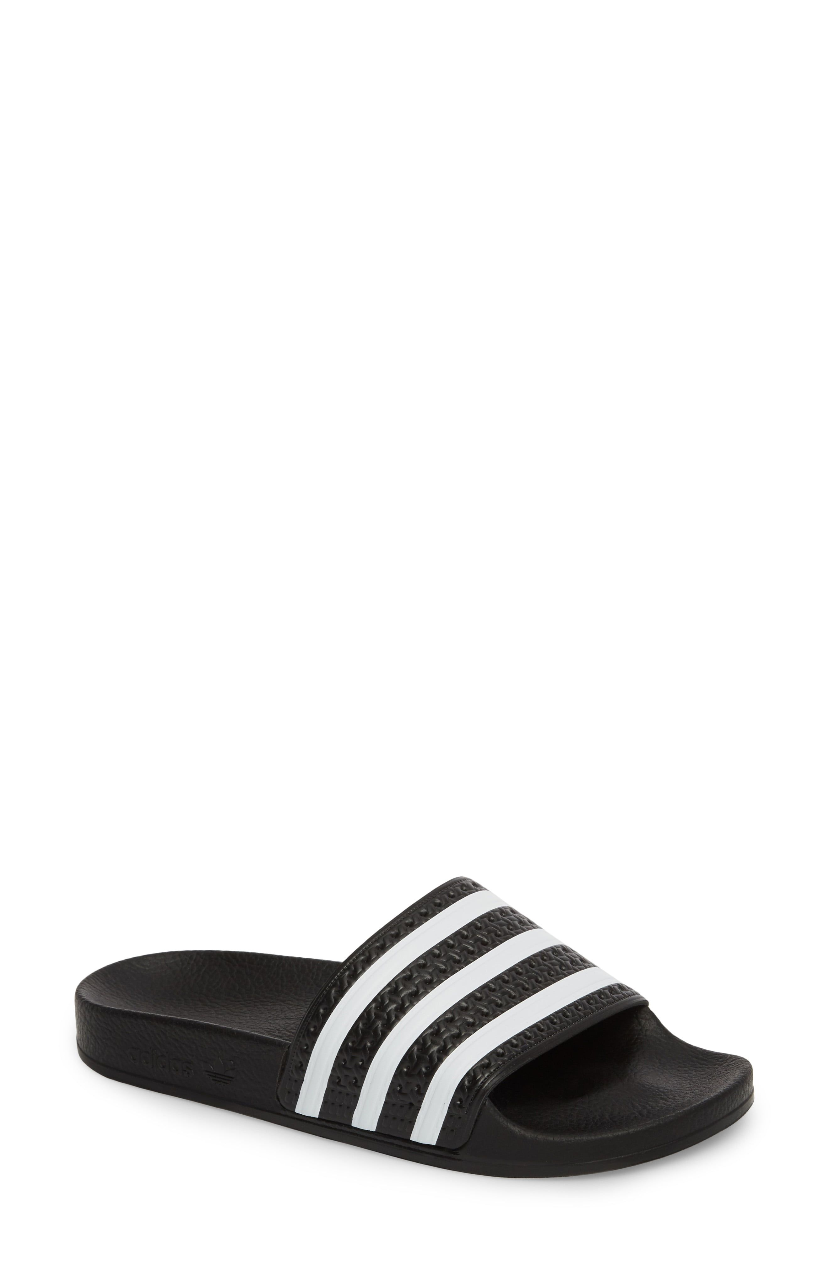 adidas 'Adilette' Slide Sandal (Women | Slide sandals