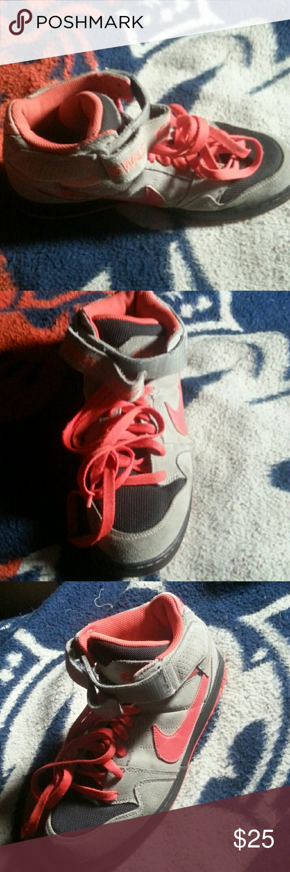 098932801a7d99 Nike ID 6.0 Swag US 9.0 Left Shoe ONLY Nike ID 6.0 Swag US 9.0 Left Shoe  ONLY