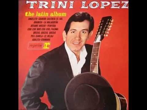 TRINI LOPEZ - La Bamba.wmv