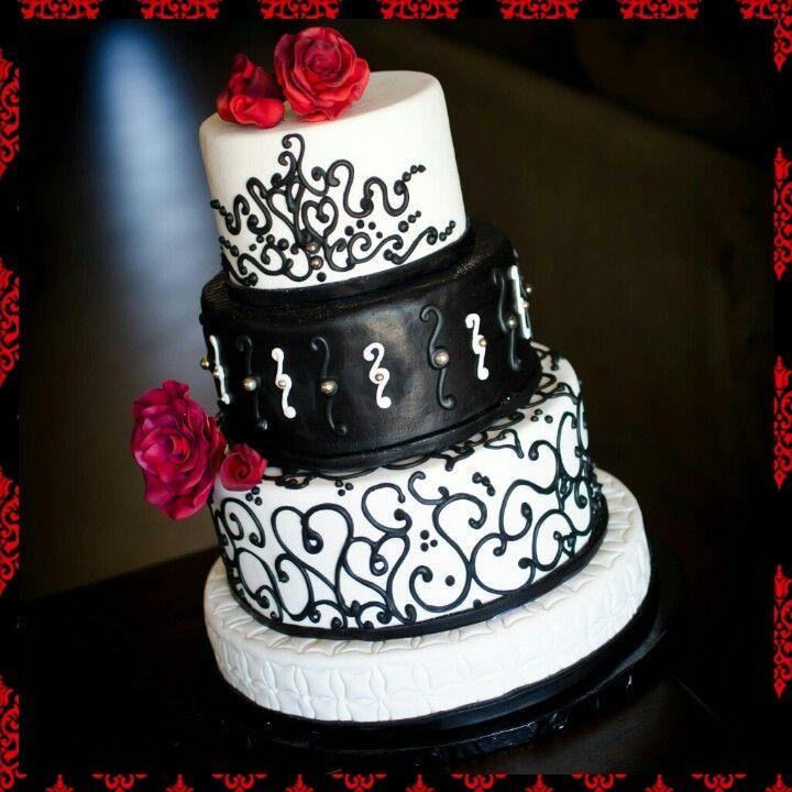 Swell J Creations Photography Custom Cake Black And White Spanish Birthday Cards Printable Trancafe Filternl