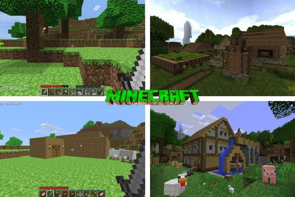 download permainan minecraft