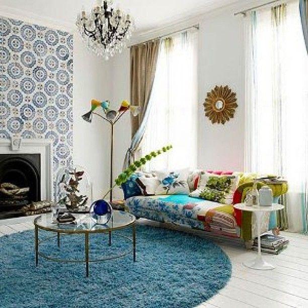 #blog de #decoracion! www.decorahogar.es #bloggers