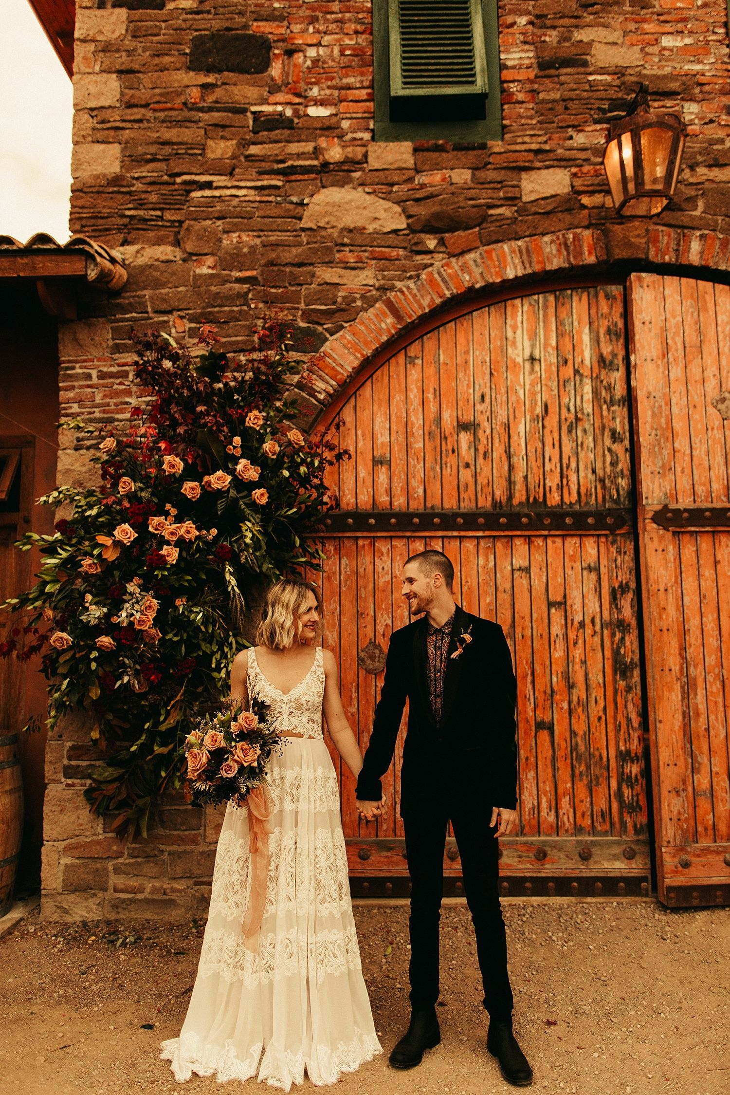 Ranch At The Canyons ranch at the canyons wedding // terrebonne, or // kylee +