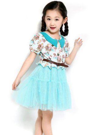 Cheap children's clothing 2013 girls summer dresses on sale short ...