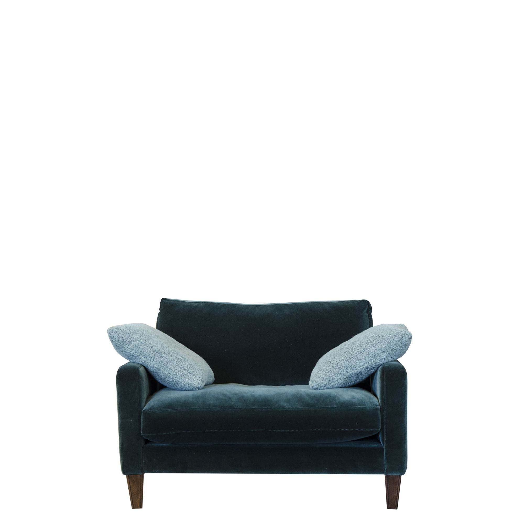 Mercier Velvet Snuggler, Lavish Emerald available online at Barker ...