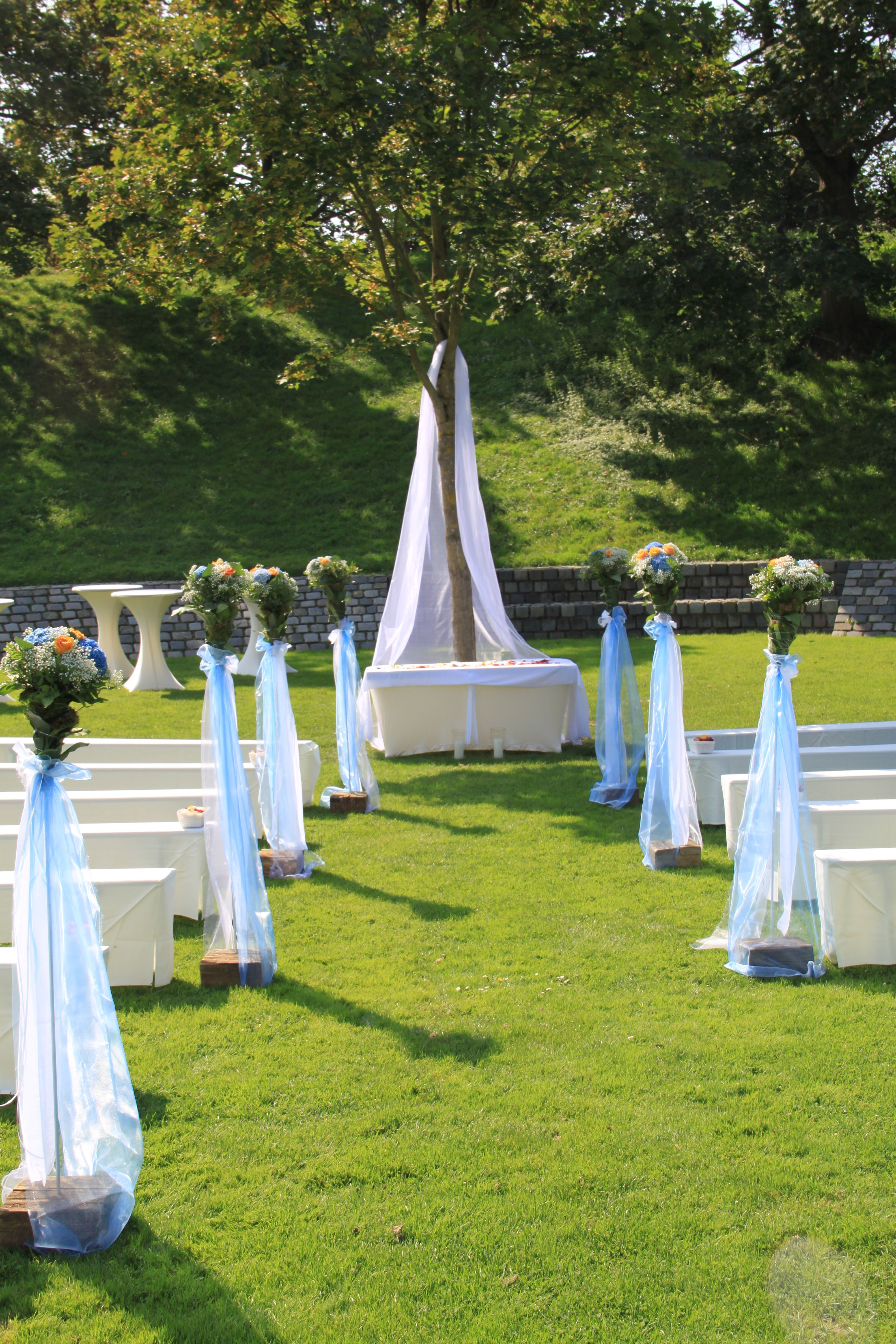 Our Wedding Location At Luisenpark Mannheim Germany Wedding