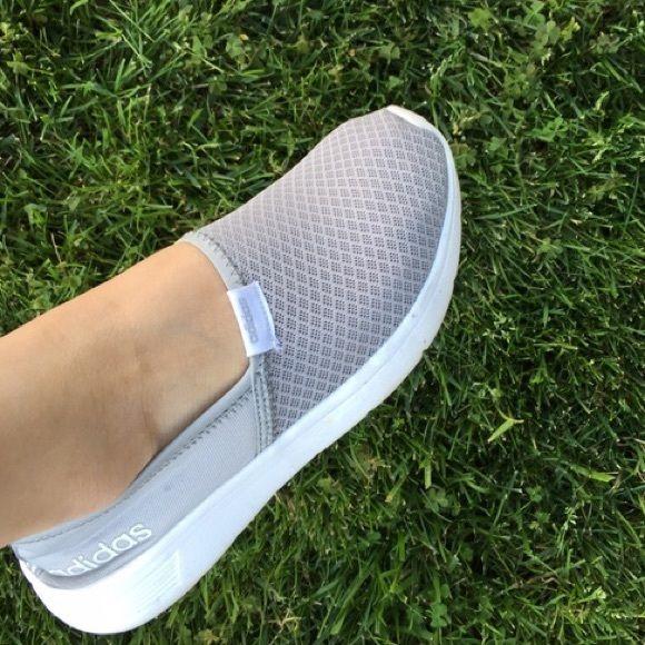 Adidas cloudfoam NEO | Grey shoes