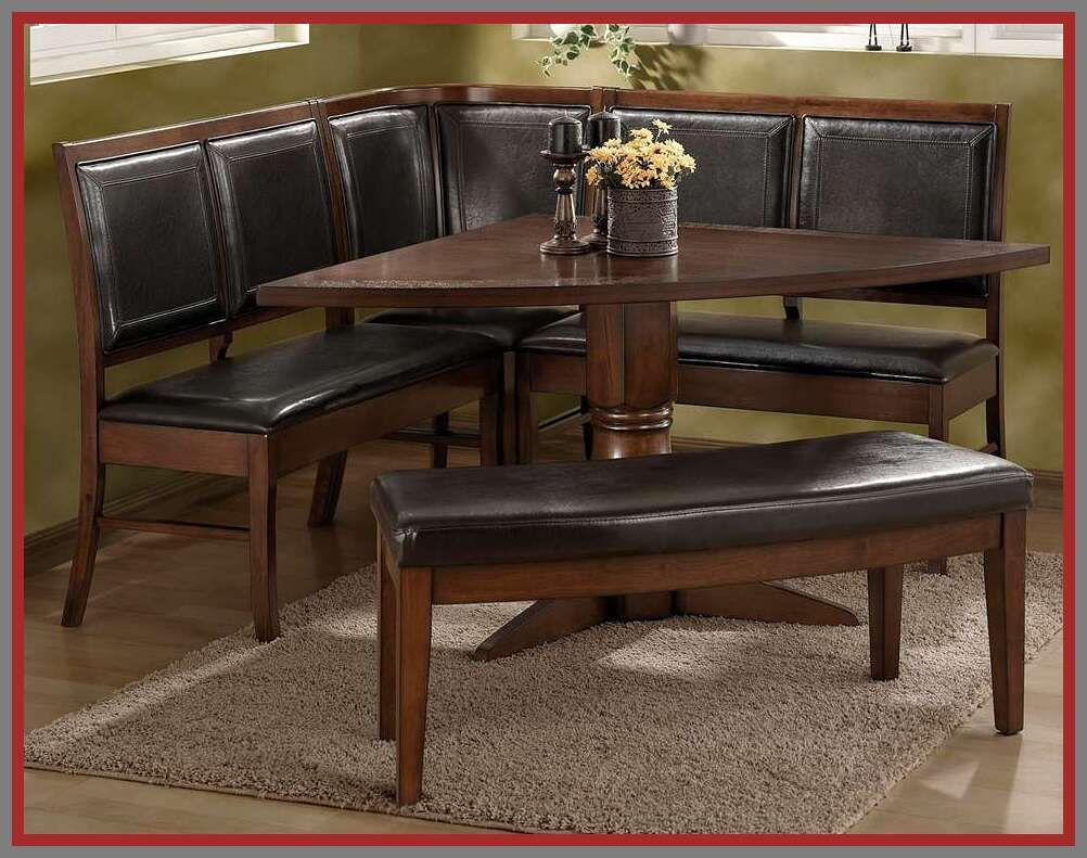 83 Reference Of Corner Bench Dining Table Set Uk Corner Bench Dining Table Dining Table With Bench Breakfast Nook Furniture