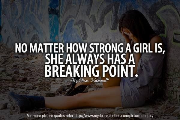 Been There Repeat Cycle, Be Strong,fall Apart Pick
