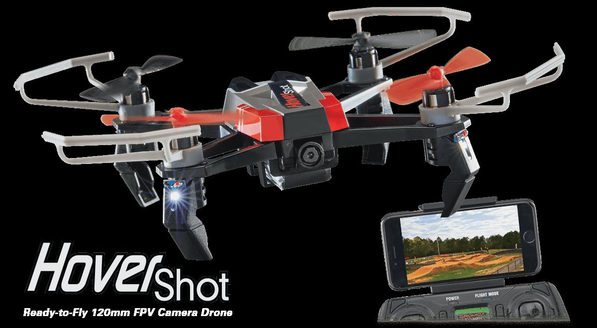 Original Bnr Hovershot Fpv Dromida Quadcopter Drone Quadcopter