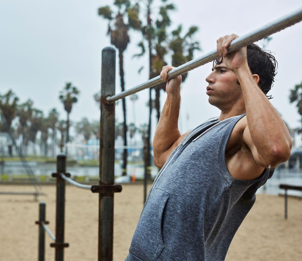Firefighter Strength Workout | Body W | Pinterest
