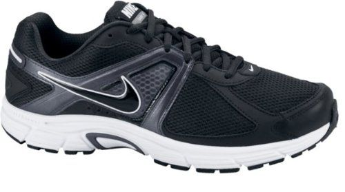 7335075e6cf0b Nike Mens Dart 9 BlackBlackMtlc Drk GryWhite Running Shoe 95 Men US      Read more reviews of the product by visiting the link on the image.