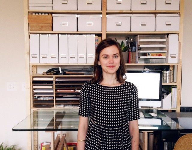 Artist Interview with Jordan Grace Owens: artist, illustrator, maker | Need Supply