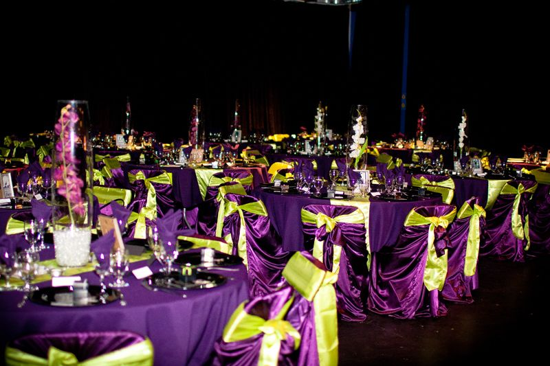 Purple and Lime green wedding colors ! | Wedding Ideas | Pinterest ...