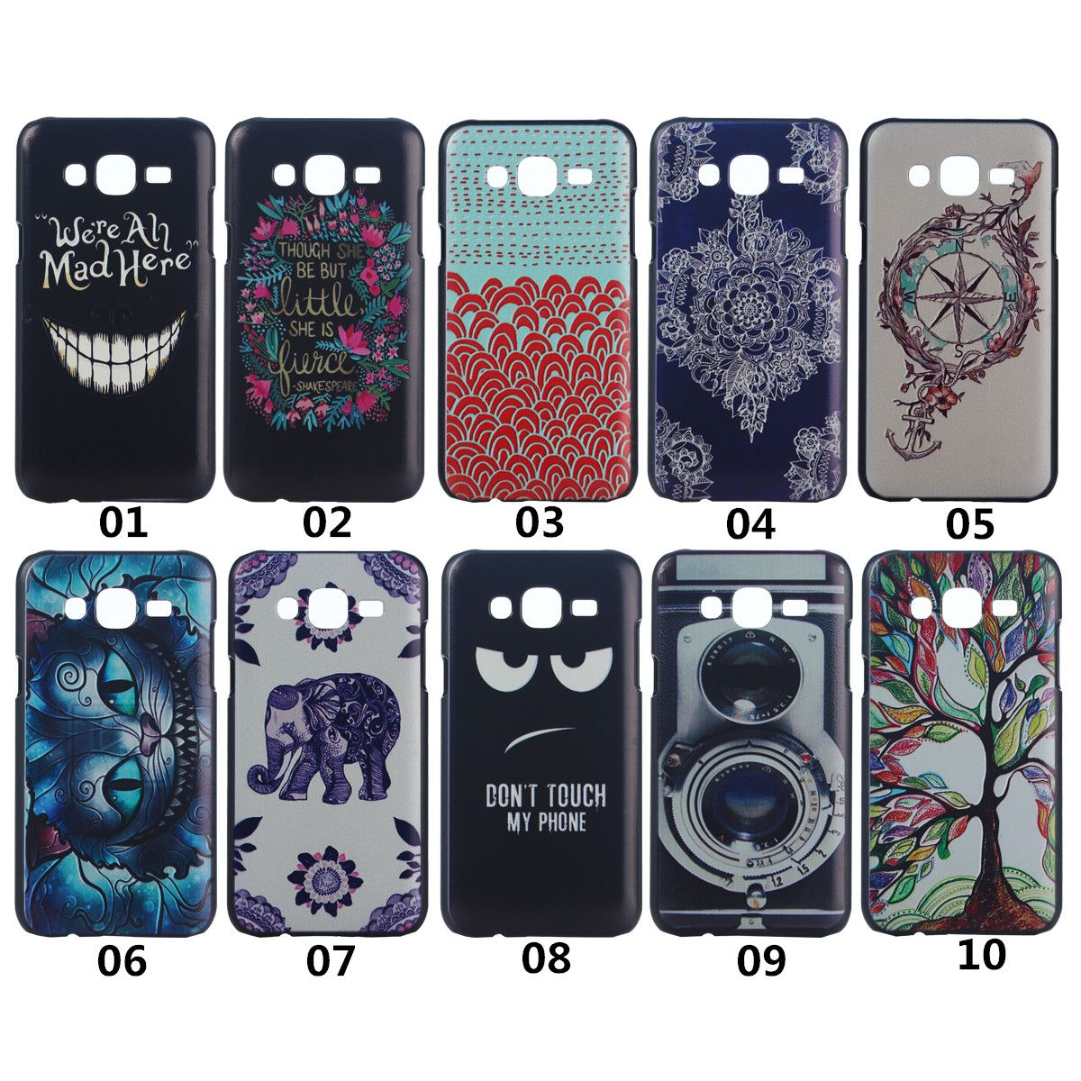 7cd1f411675 Painting phone cover for Samsung J5 | Stock for Iphone case in 2019 ...