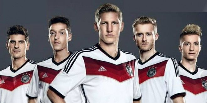 Fifa World Cup 2014 Germany World Cup Teams German National Team World Cup Shirts