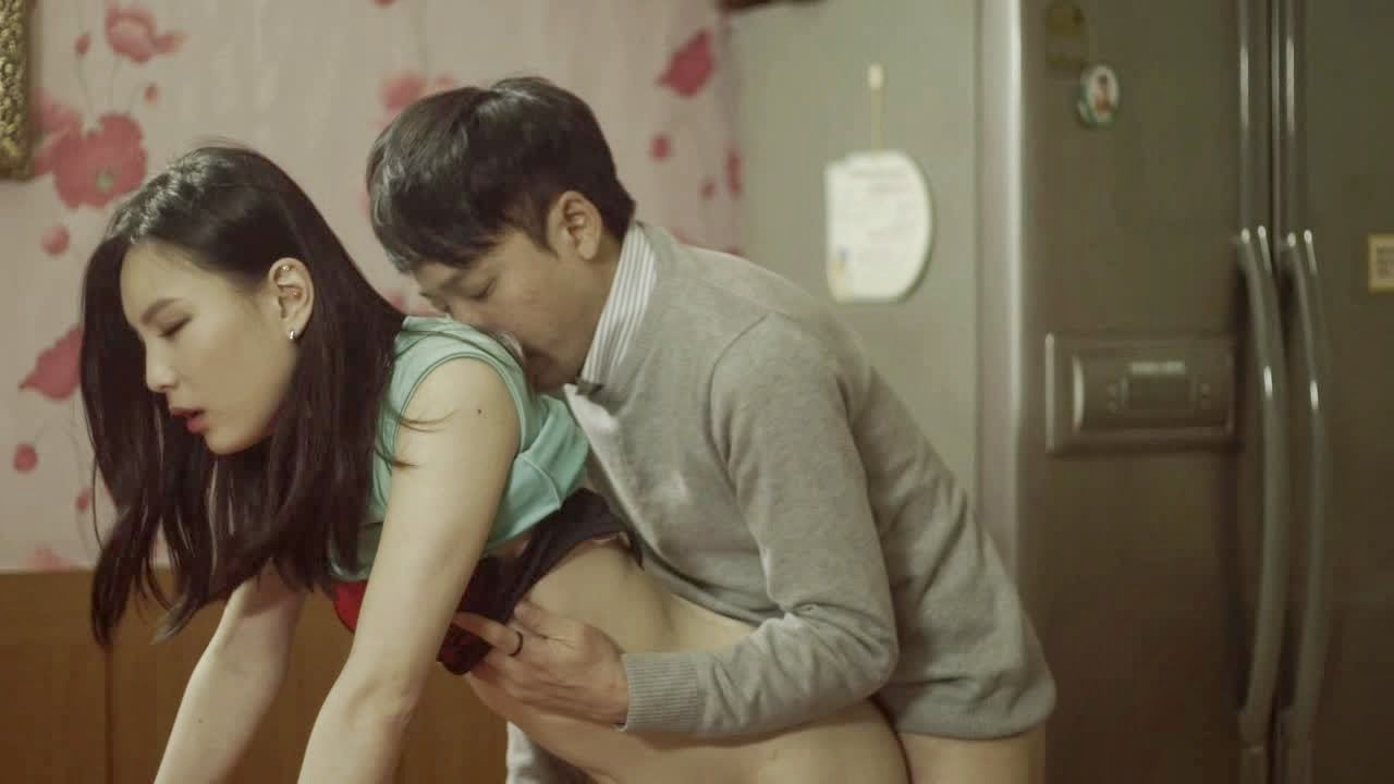 Sex in korean movies